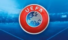 Unul dintre cele mai importante cluburi din Europa risca sa fie exclus din Liga Campionilor