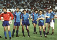 Unul dintre cele mai triste momente din istoria Barcelonei tine de... Steaua