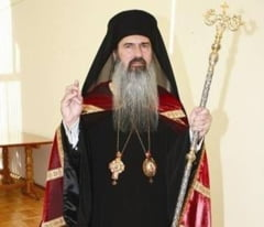 Unul dintre dosarele Arhiepiscopului Tomisului se intoarce la DNA