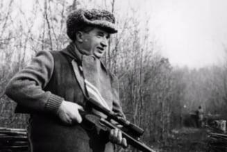 Unul dintre eroii Rascoalei Taranesti de la Vadu Rosca, impuscat la ordinul lui Ceausescu, declarat mort dupa 60 de ani