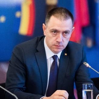 Unul dintre fiii lui Adrian Nastase, numit consilier onorofic al vicepremierului Fifor