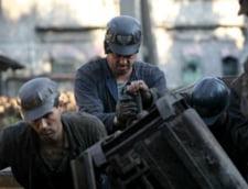 Unul dintre minerii internati la Spitalul de Arsi a fost operat cu succes (Video)