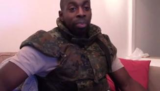 Unul dintre teroristii din Franta isi explica actiunile. Care este legatura cu Statul Islamic (Video)
