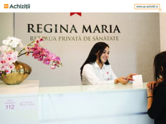 Up Romania si Regina Maria sustin IMM-urile oferind acces la servicii medicale de calitate, in conditii preferentiale