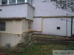 Update BRASOV. Proprietarii evacuati ar putea fi buni de plata? (GALERIE FOTO)