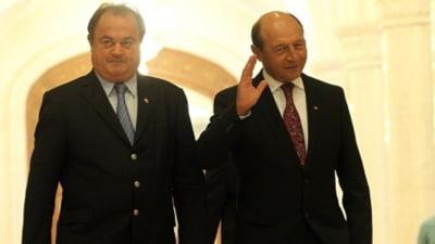 Ura lui Traian Basescu