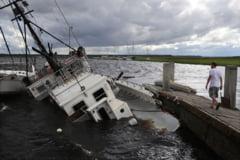 Uraganele Harvey si Irma au fost mai periculoase din cauza incalzirii globale