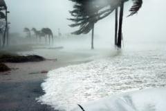 Uraganul Dorian a facut cel putin 20 de morti in Bahamas. Se apropie de Statele Unite (Video)