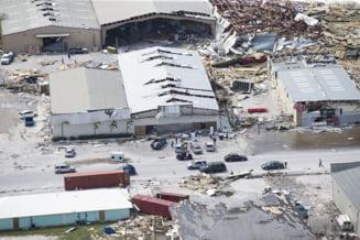 Uraganul Dorian a lasat in urma aproape 50 de morti in Bahamas. Bilantul ar putea creste cu mult
