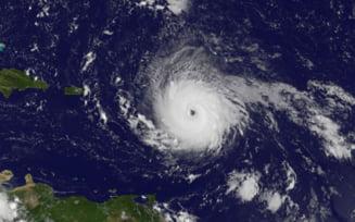 Uraganul Irma a provocat pagube uriase in Caraibe. Insula privata a lui Richard Branson, complet devastata (Foto&Video)