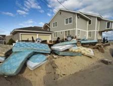 Uraganul Sandy: Cele mai multe scoli au fost deschise