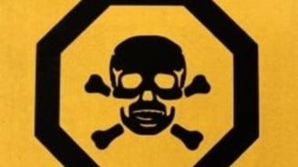 Uraniu radioactiv, descoperit pe platforma unei foste fabrici din Bucuresti