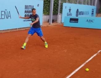 Urcare spectaculoasa in clasamentul ATP pentru Marius Copil, dupa ce s-a calificat in sferturi la Sofia