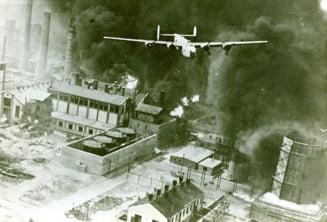 Urgia infricosatoare care a lovit Bucurestiul acum 70 de ani - Documentar