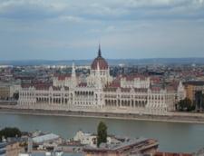Urgie in Ungaria: Furtuni violente si inundatii inclusiv la Budapesta