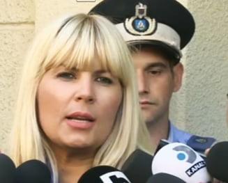 Urmarirea penala a Elenei Udrea, aviz pozitiv in Comisia Juridica. Maine e votul final
