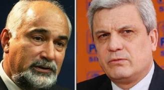 Urmarirea penala a fostilor ministri Ariton si Vosganian, rediscutata de senatorii juristi