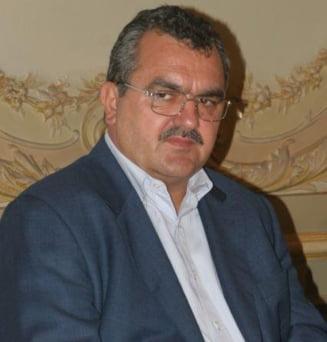 Urmarirea penala a lui Miron Mitrea, amanata din nou