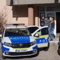 Urmarit international, prins in timp ce fura dintr-o cladire de birouri din Sectorul 4. Barbatul evadase in 2019 din Penitenciarul Arad