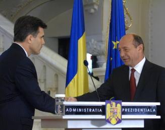 Urmariti pe Ziare.com: Croitoru a negociat cu sustinatorii lui Iohannis
