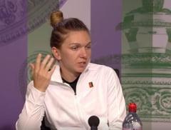 Urmatoarea adversara de la Wimbledon, mister total pentru Simona Halep: Iata ce spune despre senzatia Cori Gauff