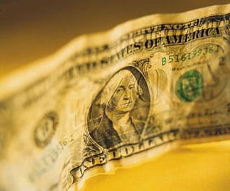 Urmatoarea bomba cu dolari. A inceput numaratoarea inversa