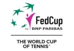 Urmatoarea partida de Fed Cup a Romaniei a fost amanata