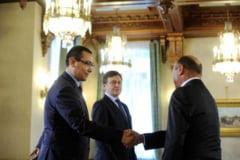 Urmatoarea victima a lui Traian Basescu (Opinii)