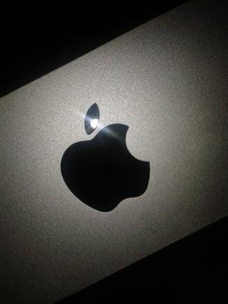 Urmatorul model de iPhone s-ar putea incarca wireless