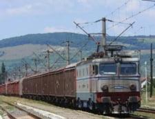 Urmatorul termen limita al documentatiei pentru privatizarea CFR Marfa - 23 mai