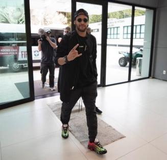 Urmeaza cel mai scump transfer din istorie? Neymar le-a transmis celor de la PSG ca vrea sa plece!