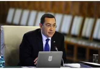 Urmeaza o noua remaniere? Ce spune Victor Ponta