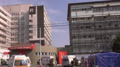 Urna mobila, ceruta de zeci de pacienti de la spitalele din Slatina si Caracal. O persoana a votat in Arest