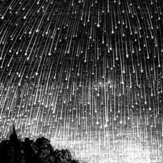 Ursidele, dar cosmic de Craciun, la solstitiul de iarna