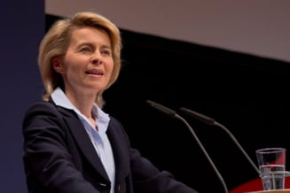 Ursula von der Leyen: Statele Unite s-au intors, iar Europa este pregatita