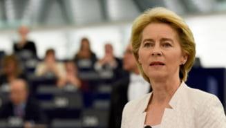 Ursula von der Leyen atentioneaza Turcia sa renunte la orice incercare de a-si intimida vecinii: Cipru si Grecia pot conta pe solidaritate totala