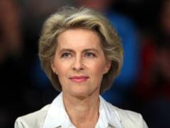 "Ursula von der Leyen indeamna statele din UE sa imparta vaccinul contra COVID-19 cu Ucraina: ""Suntem o familie europeana"""