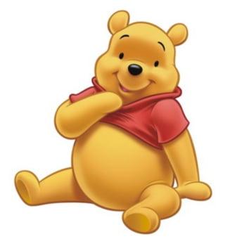 """Ursuletul Winnie the Pooh, interzis intr-un oras european pentru ca e """"hermafrodit"""""""