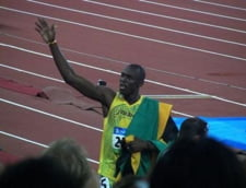 Usain Bolt mancare preferata fast food