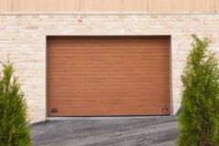 Usi de garaj rezidentiale si usi industriale sectionale - solutii moderne pentru casa si pentru business