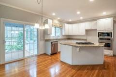 Usile de sticla pentru bucatarie: cele mai bune pentru casa ta!