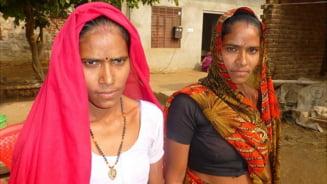 Utere furate - Satul in care 90% dintre femei au suferit o histerectomie