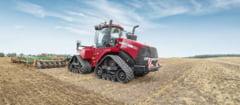 Utilaje agricole performante pentru agricultura de azi si de maine
