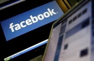 Utilizatorii Facebook nu sunt constienti de riscurile la care se expun