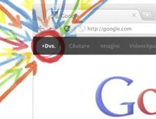 Utilizatorii petrec lunar doar 3 minute pe Google+