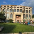 Utopia lui Videanu: Un TNB aidoma Barbican Hall din Londra