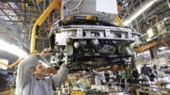 Uzina Ford de la Craiova isi redeschide portile - se reia productia de masini