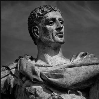 Uzurpare si lupta pentru putere - Istoria nespusa a lui Constantin cel Mare (II)