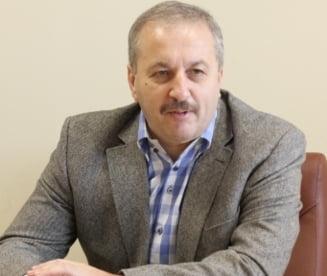 V. Dancu: Traian Basescu nu vrea niciun referendum, vrea doar sa negocieze - Interviu