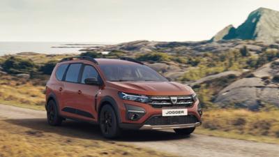 Vânzările Dacia în Marea Britanie au scăzut cu aproape 27% în septembrie